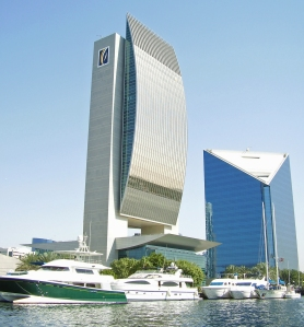 Dubais nationalbank