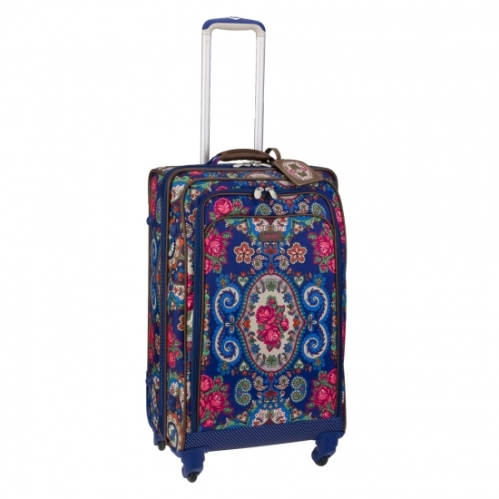Oilily trolley