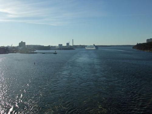 Tallinnfärjan