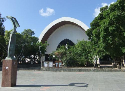 Kyrkan på dagen