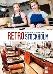 Omslagsbild Retro Stockholm